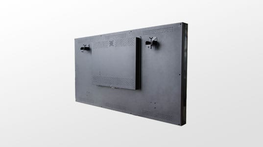 LCD VIDEO WALL-BACK